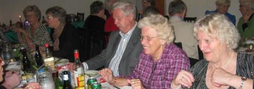 Gymnastik julefrokost aktive seniorer 2011 007
